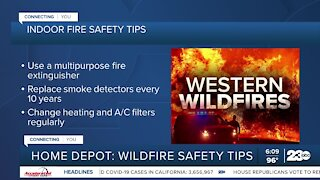 Preparing for Wildfire Season: Wildfire Safety Tips