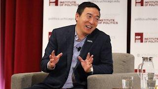 Andrew Yang Closer To New York City Mayoral Run