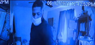 Palm Springs police looking for two men behind violent home invasion