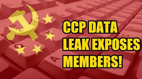 CCP Data Leak Exposes Members!!