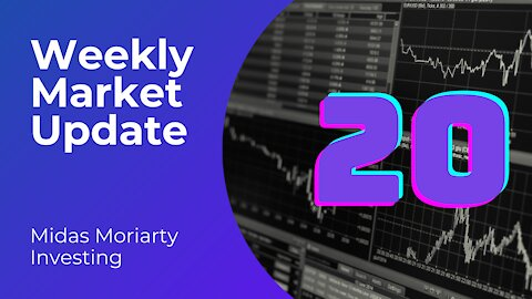 Weekly Market Update #20