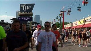 Summerfest delayed until September over coronavirus concerns