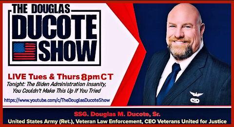 The Douglas Ducote Show (5/4/2021)