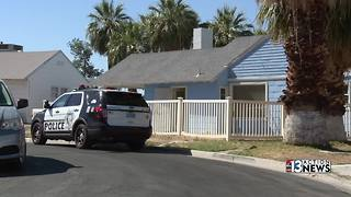 Elderly woman robbed, assaulted in her own home