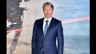 Mads Mikkelsen 'eyed to replace Johnny Depp as Grindelwald'