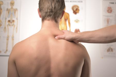 Opioid addicts turn to chiropractic care for drug-free relief
