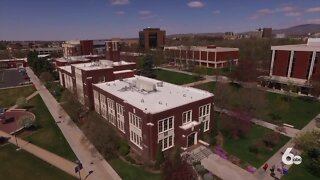 Boise State will not require students living on campus to get COVID tested before move-in day