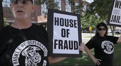 The Greatest Welfare Fraud in #Minnesota History - Investigate Now!