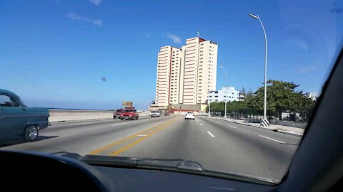 Habana Cuba bella