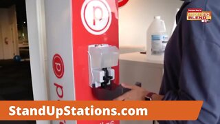 Stand Up Stations   Morning Blend