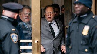 Weinstein Reaches Tentative $25 Million Settlement With Accusers
