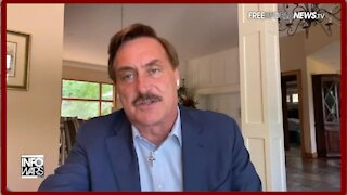 Mike Lindell Makes Major Cyber Symposium Announcement - 2167