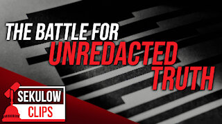 Information Warfare: The Battle for Unredacted Truth