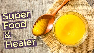 Ghee Butter | 6 Ghee Butter Benefits & Why You Should Switch To This Ayurvedic Medicine