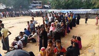 Rohingya CHRISTIANS