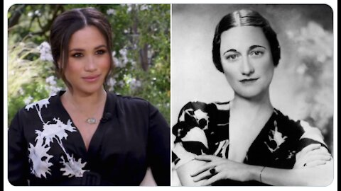 WHY I TOTALLY BELIEVE MEGHAN MARKLE!