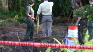Human remains found in St. Lucie County