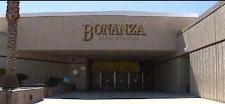 Bonanza High School students returning to campus