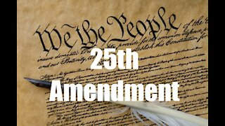 BOMBSHELL 2YR DELTA PROOF, MUCH BIGGER THAN 25TH AMENDMENT