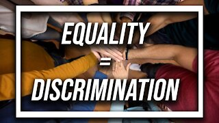 The Discrimination Democrats Don't Care About...
