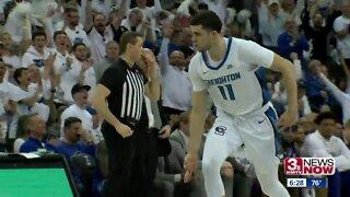 McDermott Hopeful For College Basketball Season