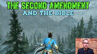 Second Amendment & the Bible