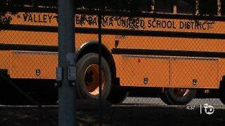 Valley Center teacher arrested for alleged sex crimes