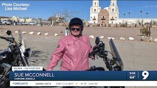 Traveling nurse gets help from Tucsonans