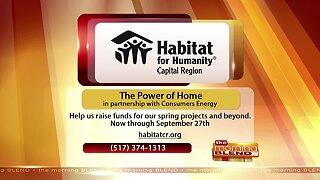 Habitat for Humanity - 5/8/20