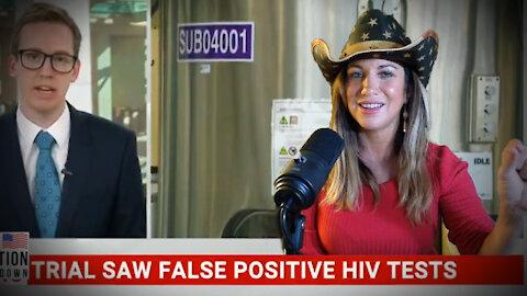 ALERT: The COVID Vaccine Has HIV In It!