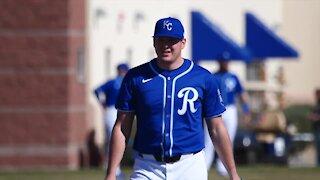 Royals open Spring Training in Surprise, Arizona