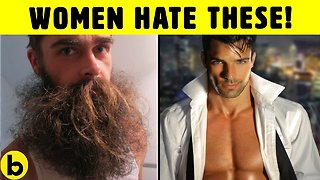 16 Male Fashion Trends That Women Hate