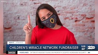 Kern's Kindness: Children's Miracle Network fundraise