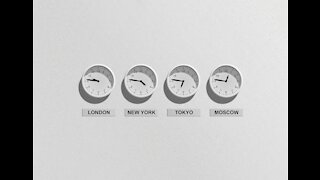 Do you know many time zones exist
