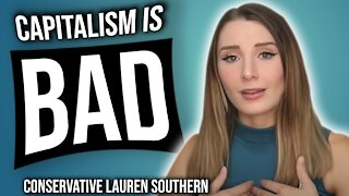 Lauren Southern and Conservatives Against Capitalism
