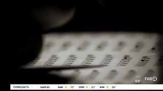 AP tests online due to Coronavirus