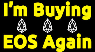 🔵 Why I'm Buying EOS Again