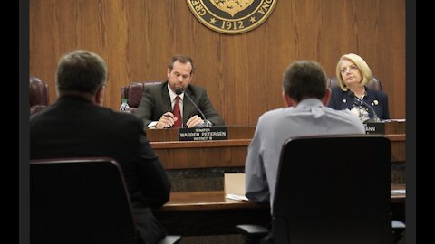 Arizona Audit Progress Hearing Highlights Mail in Balloting fraud