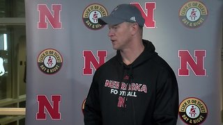 Scott Frost, players confident heading into Ohio State