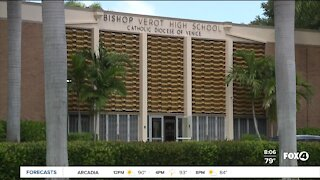 Covid cases in Southwest Florida schools