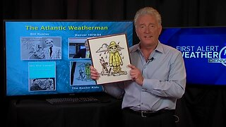Weather Wednesdays with Mike Nelson