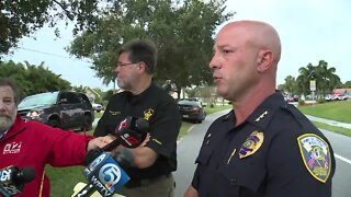 FULL NEWS CONFERENCE: 3 people dead at Port St. Lucie home