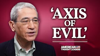 Gordon Chang: Will Biden Allow Investment in Companies Tied to China's Military?   CAPC 2021   American Thought Leaders