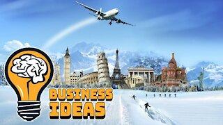 Profitable Business Idea Travel