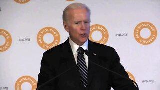 Biden Clinches Democratic Nomination