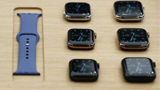 Why Consumers Shouldn't Buy Apple Watch Series 3