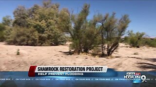 River Restoration projects gets water in rivers