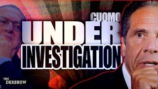 Cuomo Under Investigation