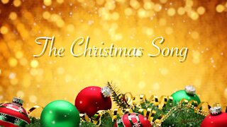 The Christmas Song by Peter James Band