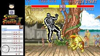 (MAME) Street Fighter 2 - 07 - Zangief